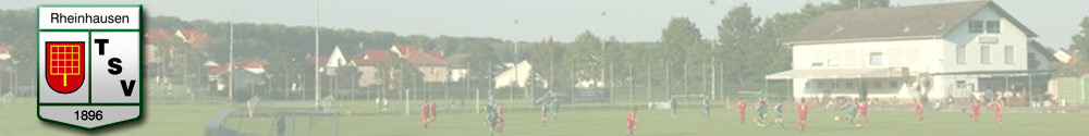 TSV-Rheinhausen